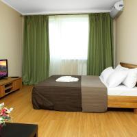 Apartment on Osenniy Bulevard 10