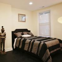 Center of Baltimore Luxury Townhouse