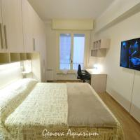 Genova Aquarium Apartment
