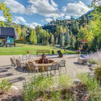 Pinecone Lodge in Arrowhead