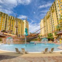 Lake Buena Vista Resort Village and Spa, a staySky Hotel & Resort
