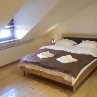 Apartament Romanita