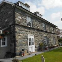 Hendre Clochydd Hall