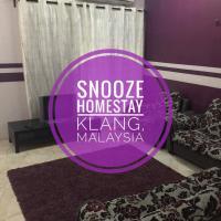 Snooze Homestay
