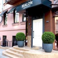 Апартаменты Малон