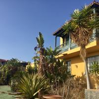 Villa Dichosa