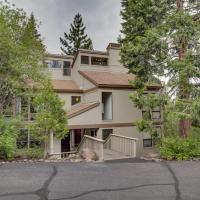 Kingswood Townhome #84