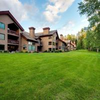 Payette Riverfront Family Condo