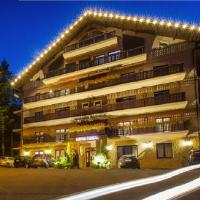 Hotel Regal Sinaia