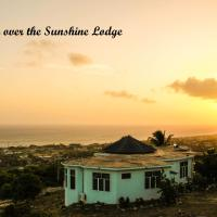 Sunshine Lodge: Your home away from home