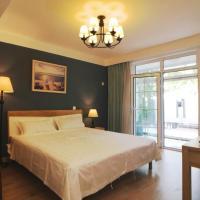 Tiantan Ruijie Apartment