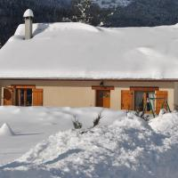 Holiday home Route du chateau