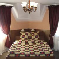 Hotel Aleksandrova Sloboda