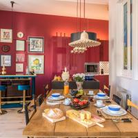 The Sibarist Picasso, Feng Shui Home