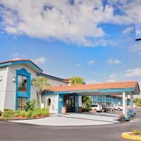 Baymont Inn & Suites Jacksonville Orange Park