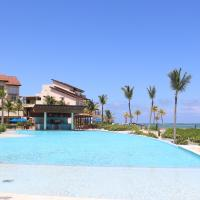 Beach Front Apartment Cap Cana