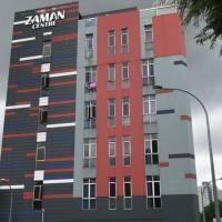 Zaman Centre