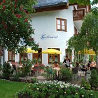 Hotel Restaurant Kirchenwirt Russbach