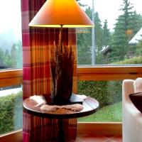Chalet Camomille