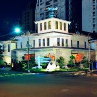 函館經典汽車旅館