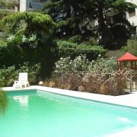 Stunning Two Bedroom Apartment in Palermo