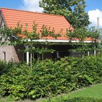 Vakantiewoning de Boshoorn