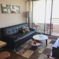 Zafiro172 Apartaments