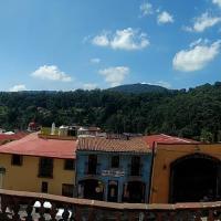 Casa Hotel El Atrio