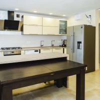 apartement in pushkina