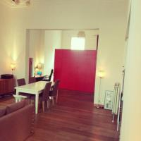 Luxury Antwerp Loft (+Free Parking 100m)
