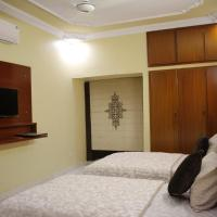 Burhan Accommodation