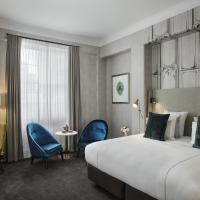 Hotel Grand Windsor MGallery by Sofitel