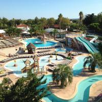 Village & Spa Le Floride