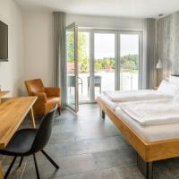 Hotel Hofgut Tiergarten