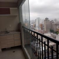 Flat Next Home Centro SP