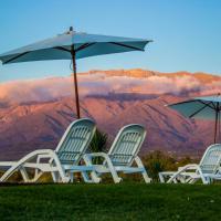Zahrek Resorts & SPA