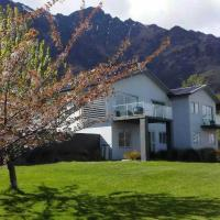 Queenstown Lakeside Holiday Home