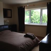 Hawthorn House rooms