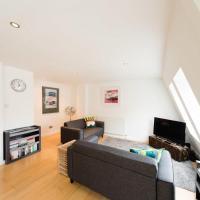 Trafalgar House Apartment Three
