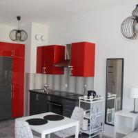 K1 Apartments - Piłsudskiego