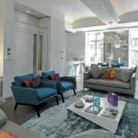 特拉法加廣場豪華兩臥室公寓