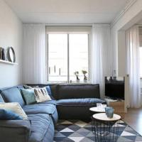 Perfect APT in Amsterdam east near City Center