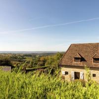 Maison De Vacances - Puy Chaudron