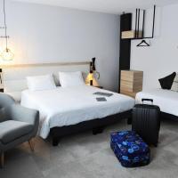 Urban Style Hotel de France