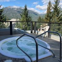 Powderhorn by Whistler Blackcomb Vacation Rentals