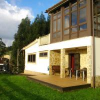 Vacation Home Casa de Ferrolano, Güimil, Spain - Booking.com