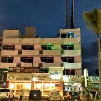 Zona Dorada Inn