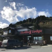 Shelikof Lodge Opens In New Window Kodiak