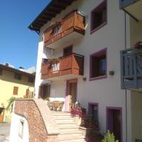 Appartamenti Osti Sansoni Mariarosa