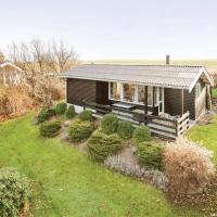 Two-Bedroom Holiday Home in Kalundborg